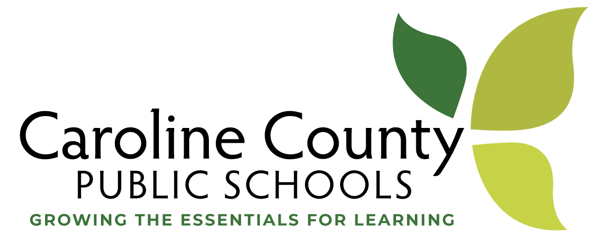 Image result for caroline county public schools md logo