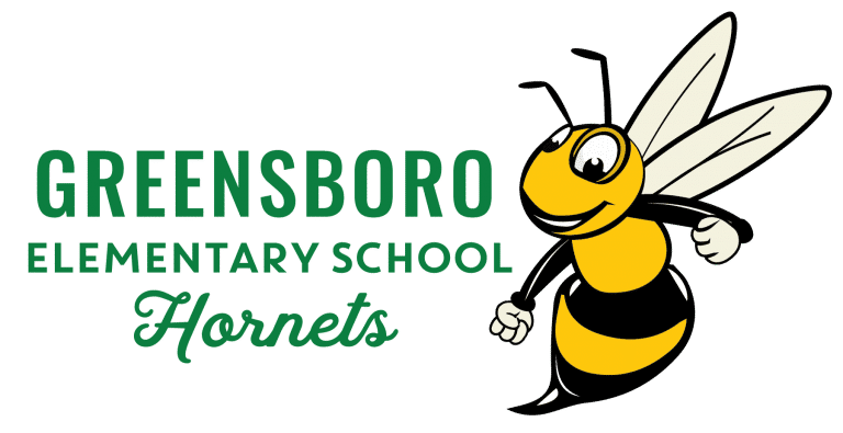 Greensboro Elementary School Logo