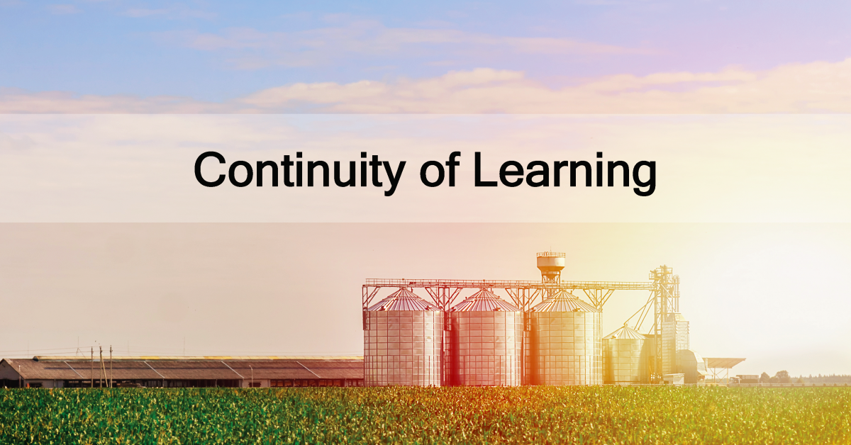 Continuity of Learning